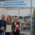 Targi Książki w Krakowie 2016